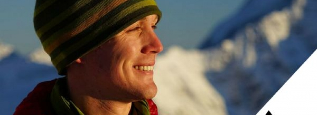 Ep. 057 – The Climber: Colin O'Brady